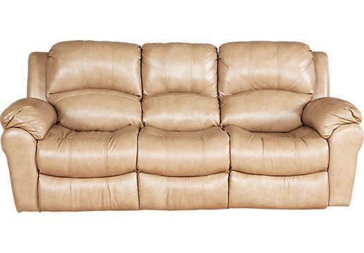 Charmant Shop For A Casaro Toffee Leather Reclining Sofa At Rooms To Go. Find Reclining  Sofas That Will Look Great In Your Home And Complement The Rest Of Your ...