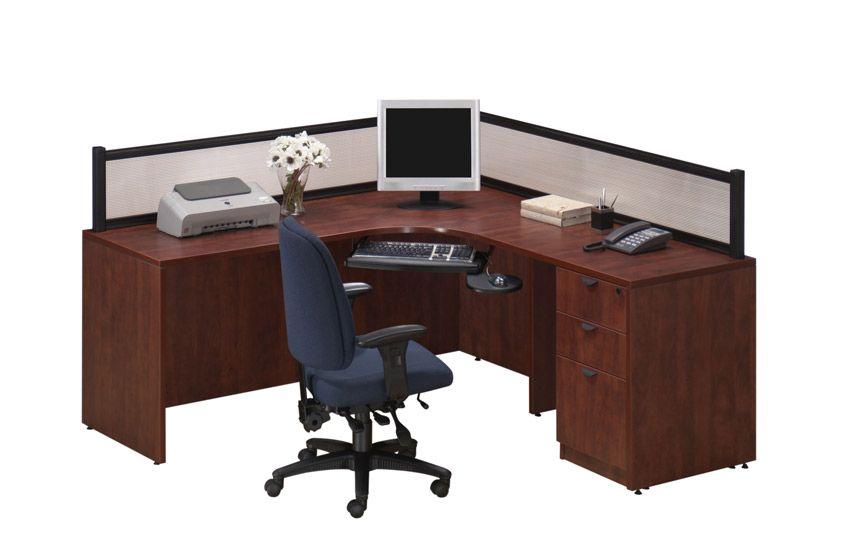 Borders Series Reception Desk Desk Office Furniture Furniture