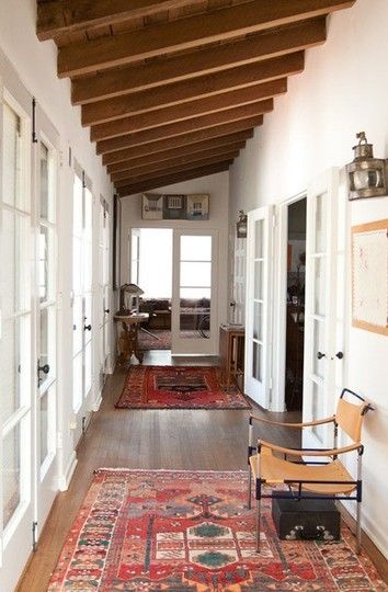 Apartment Building Hallway Carpet design classics: oriental rugs | apartment therapy, therapy and