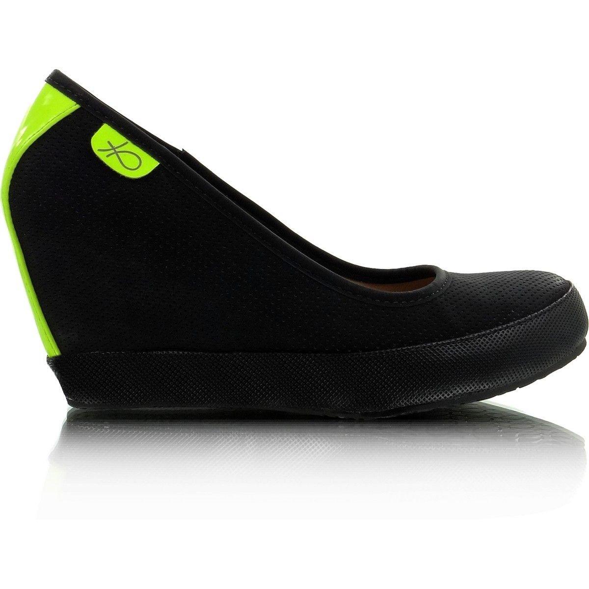 Y401 Czarne Koturny But4u Sneakers Cheap Shoes Shoes