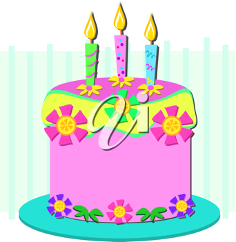 The Clip Art Guide Blog 5 Tutorials For Creating A Cake In Photoshop