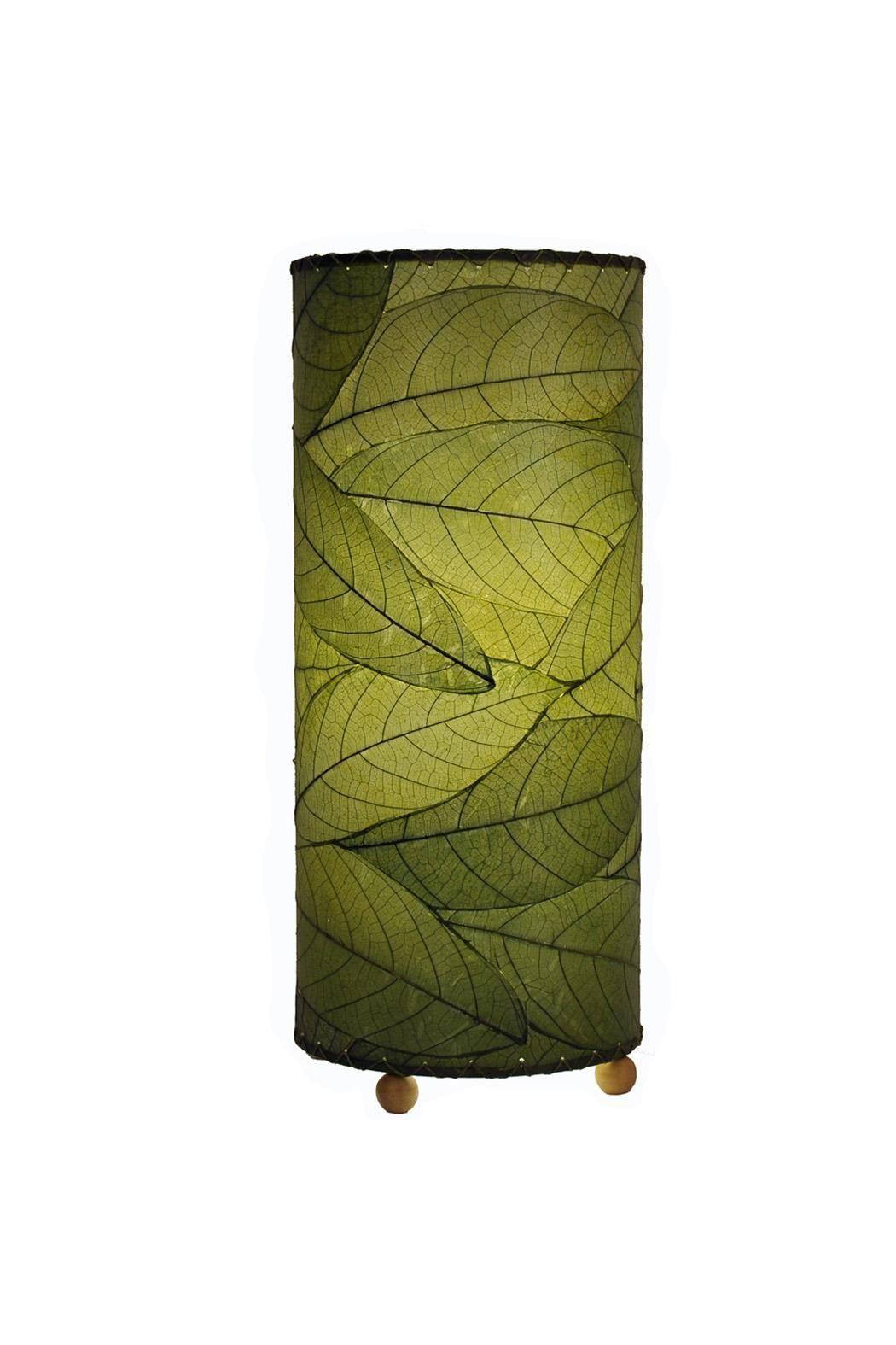 Cocoa Leaf Lamp Table Lamp Shades Table Lamp Lamp