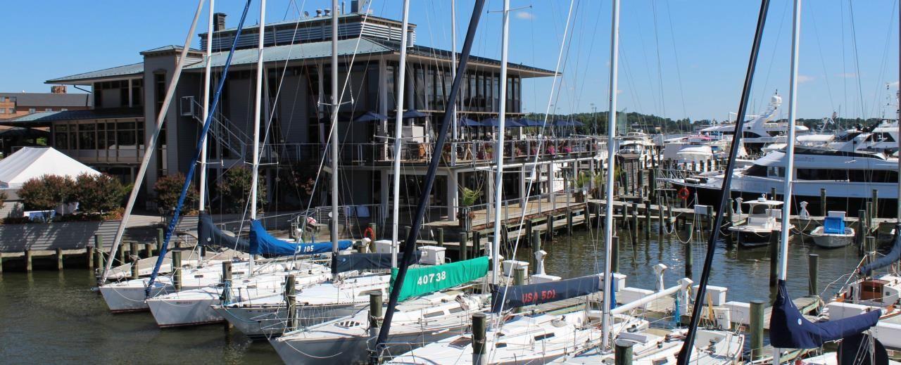 Clubhouse Annapolis Yacht Club Yacht Annapolis Yacht Club