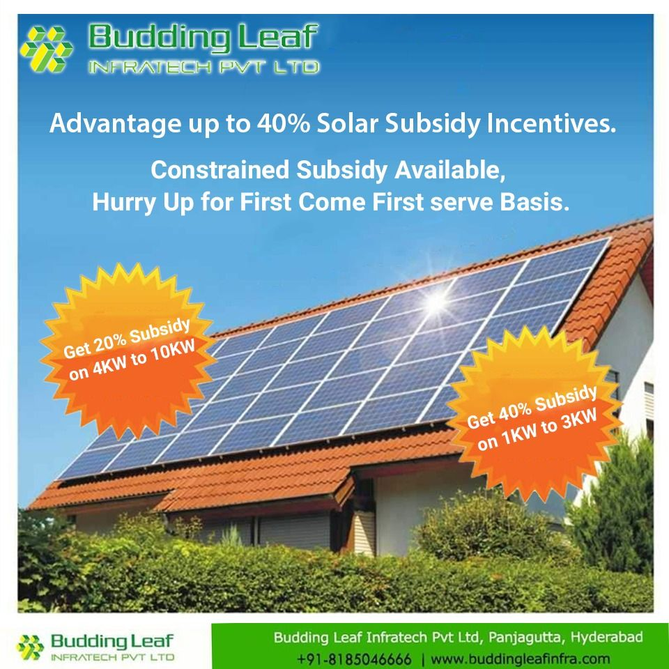Getting Solar Energy For Power Consumption Had Never Been So Easy Because Of Increased Demand And Limited Solar Solar Energy Solutions Solar Energy Business