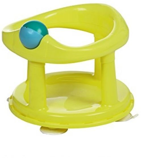 Safety 1st Swivel Bath Seat Lime Baby Shower Support Safety1st Baby Bath Seat Baby Tub Bath Seats