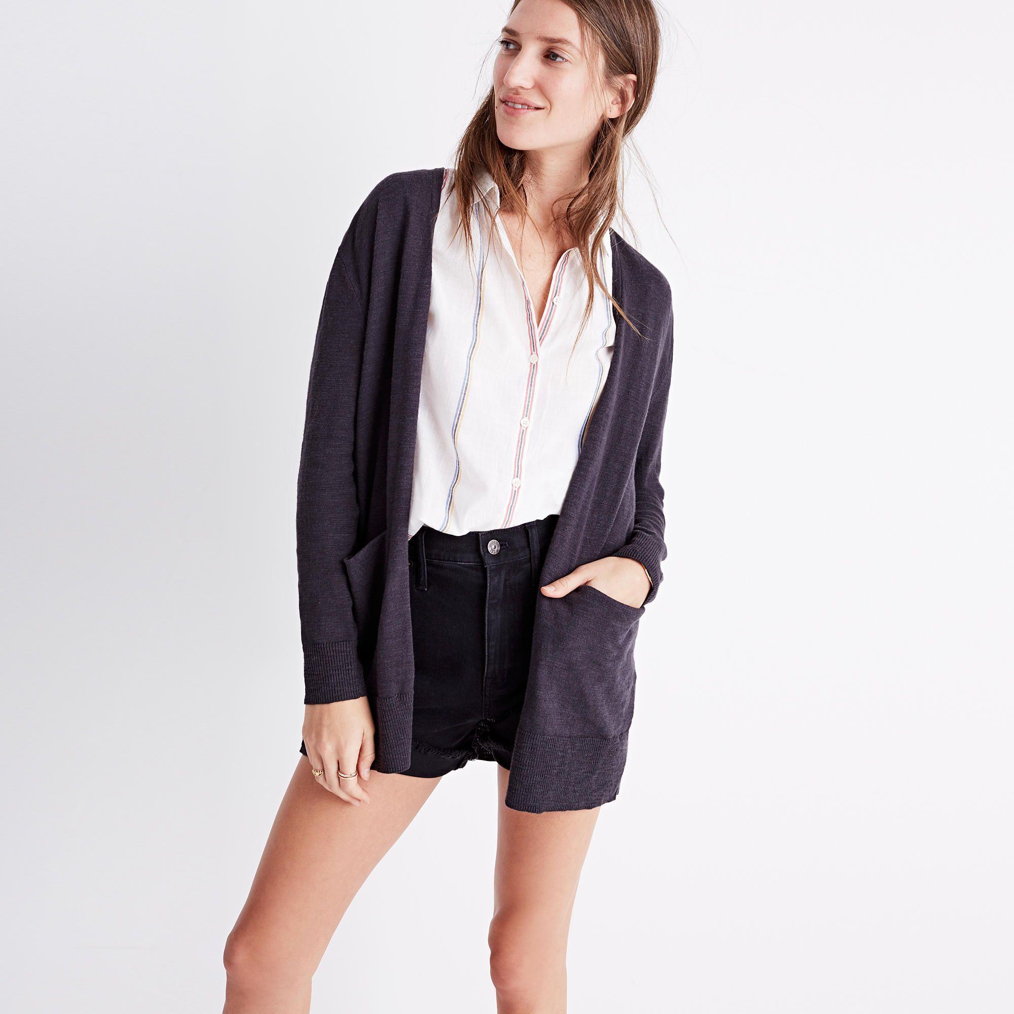 Summer Ryder Cardigan Sweater | spring wishlist | Pinterest ...