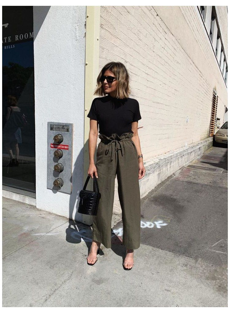 casual work outfits summer simple