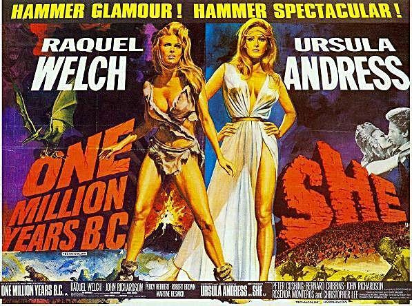 Filme 50er Jahre