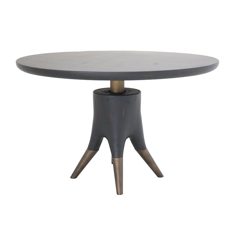 Bobo Intriguing Objects Root Dining Table In 2019 Products