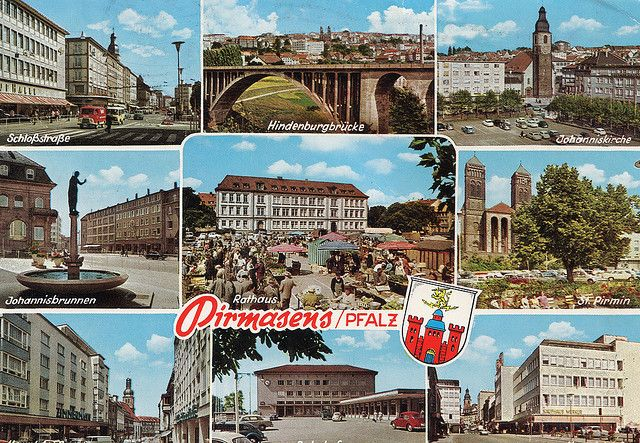 Pirmasens Heimat Pinterest Germany Europe Germany And Munich