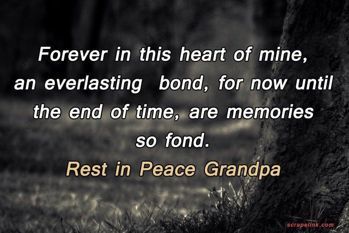 Rest In Peace Grandpa Quotes Uncle Joes 50 Rest In Peace Quotes