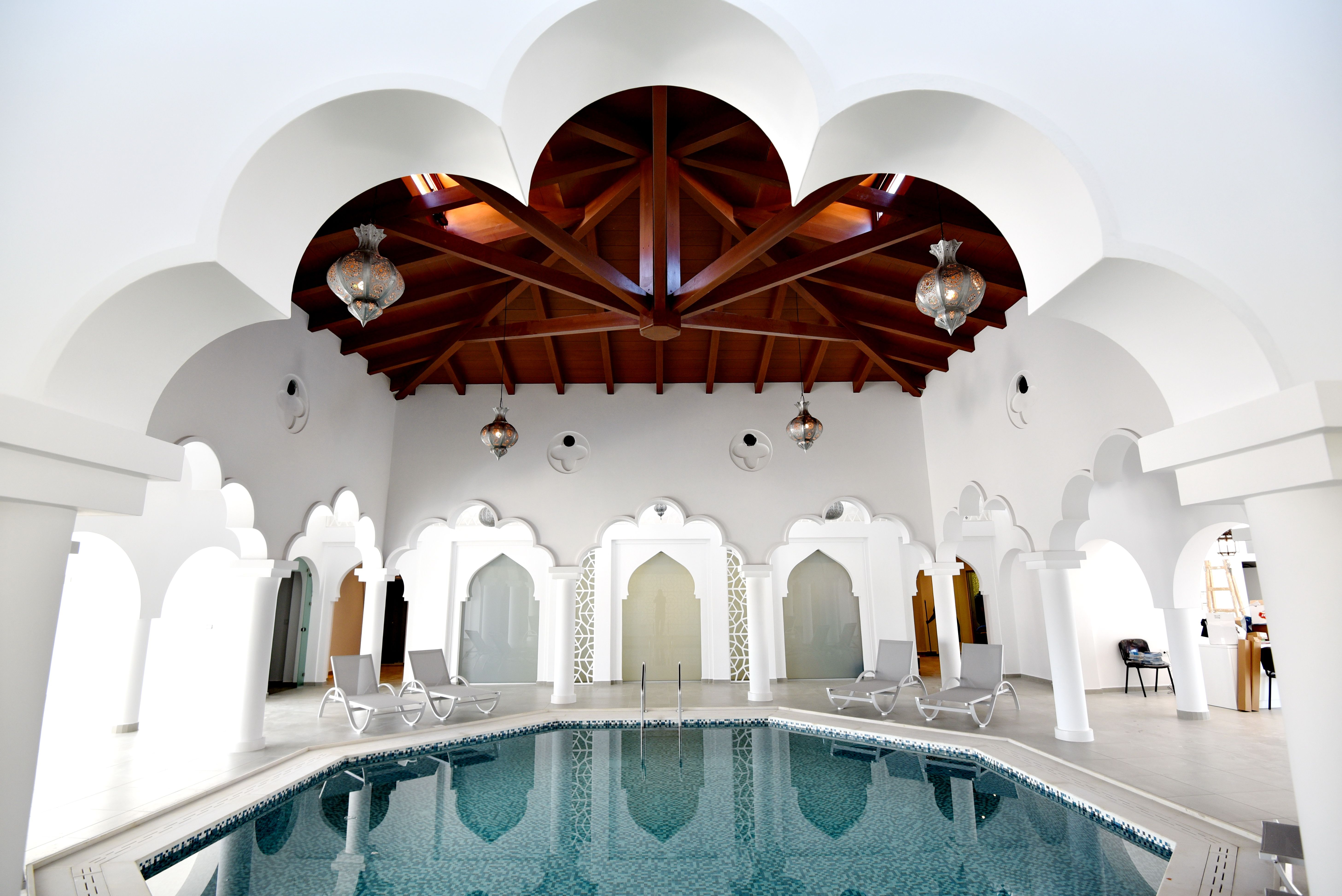 Anemos Luxury Grand Resort Spa