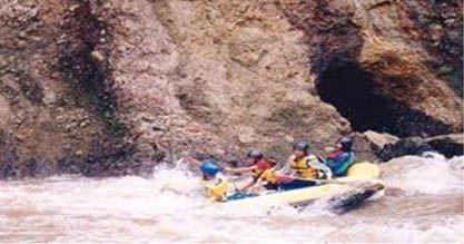 Rafting Arung Jeram Arung Jeram Olahraga Air