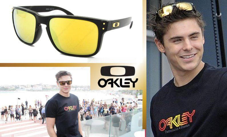 cambiar cristal oakley holbrook