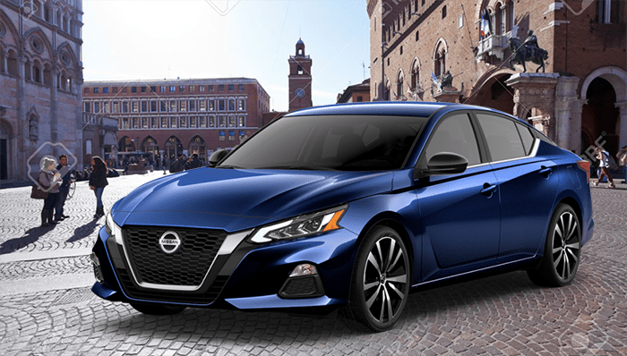 2019 Nissan Altima Edition ONE Specs   Auto Trend Up
