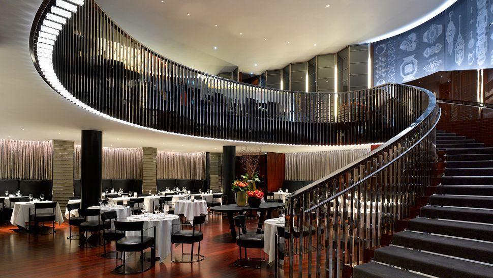 Bulgari hotel residences london city country staircases escaleras hoteles londres - Apartamentos de lujo en londres ...