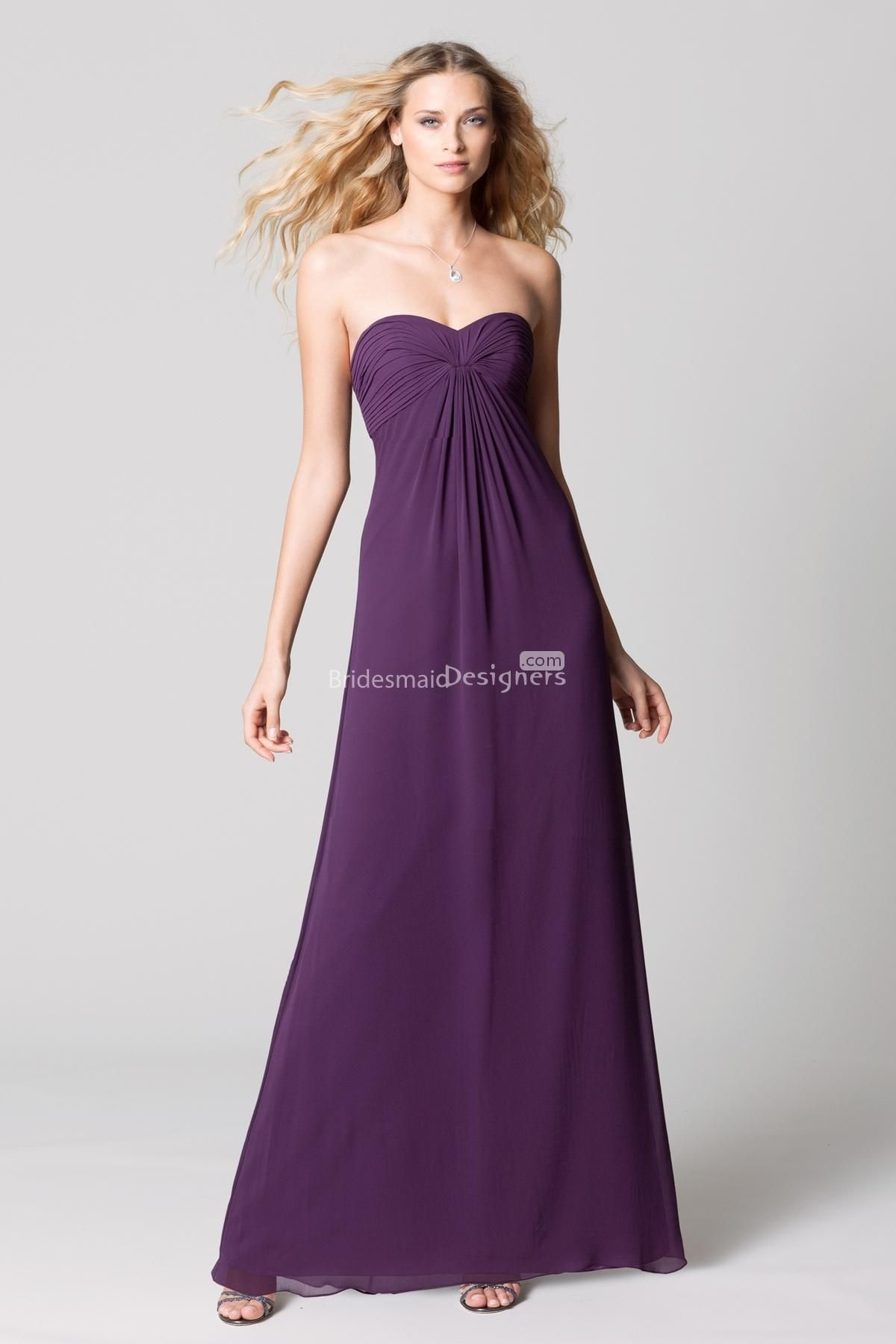 17 Best images about Purple Bridesmaid Dresses on Pinterest ...