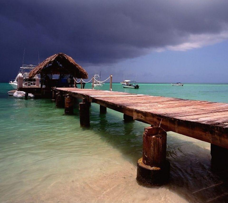 Trinidad & Tobago Beaches