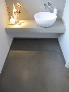Betonfußboden betonfußboden wenn fußbodenheizungstauglich steht die entscheidung