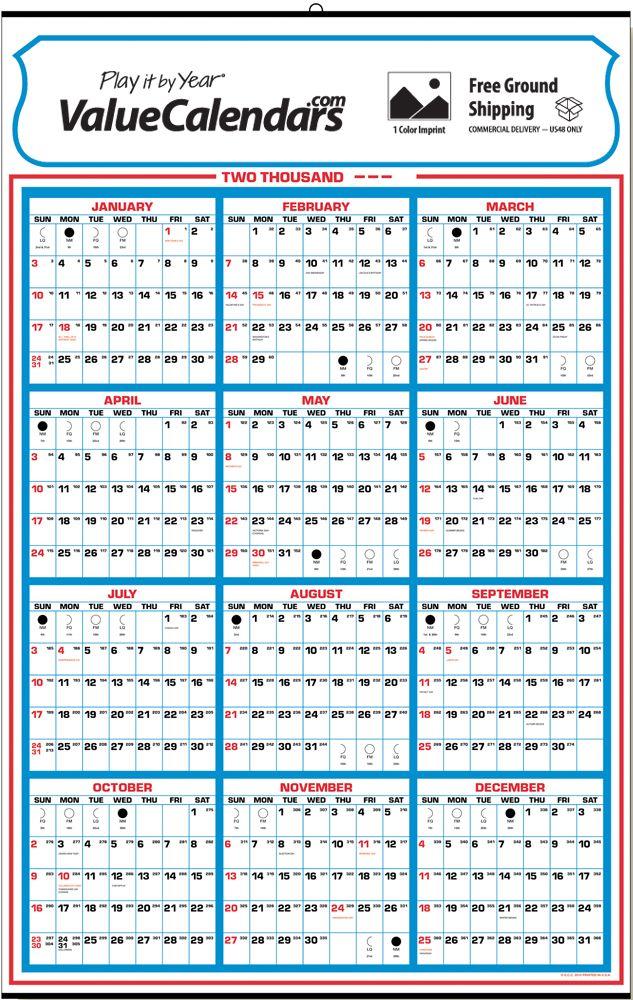 2017 Yearly Memo Calendar 22\