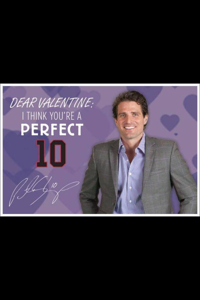 Love this Sharpie valentine ❤️❤️