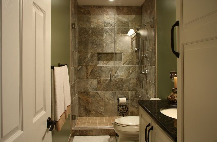 20 Most Popular Basement Bathroom Ideas, Pictures, Remodel and Decor