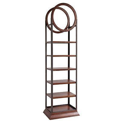 Bookcases Etageres One Kings Lane Shelves Bookcase Display