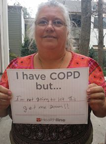 29 People Living with COPD Share Inspirational Stories