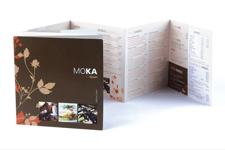 TPW | Clients & Campaigns | Moka Bar Restaurant