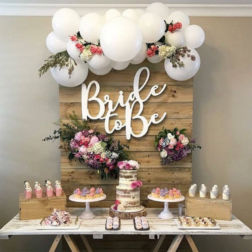 The Best Places For Bridal Showers In Hong Kong Bridal Shower Backdrop Creative Bridal Shower Ideas Bridal Shower Rustic