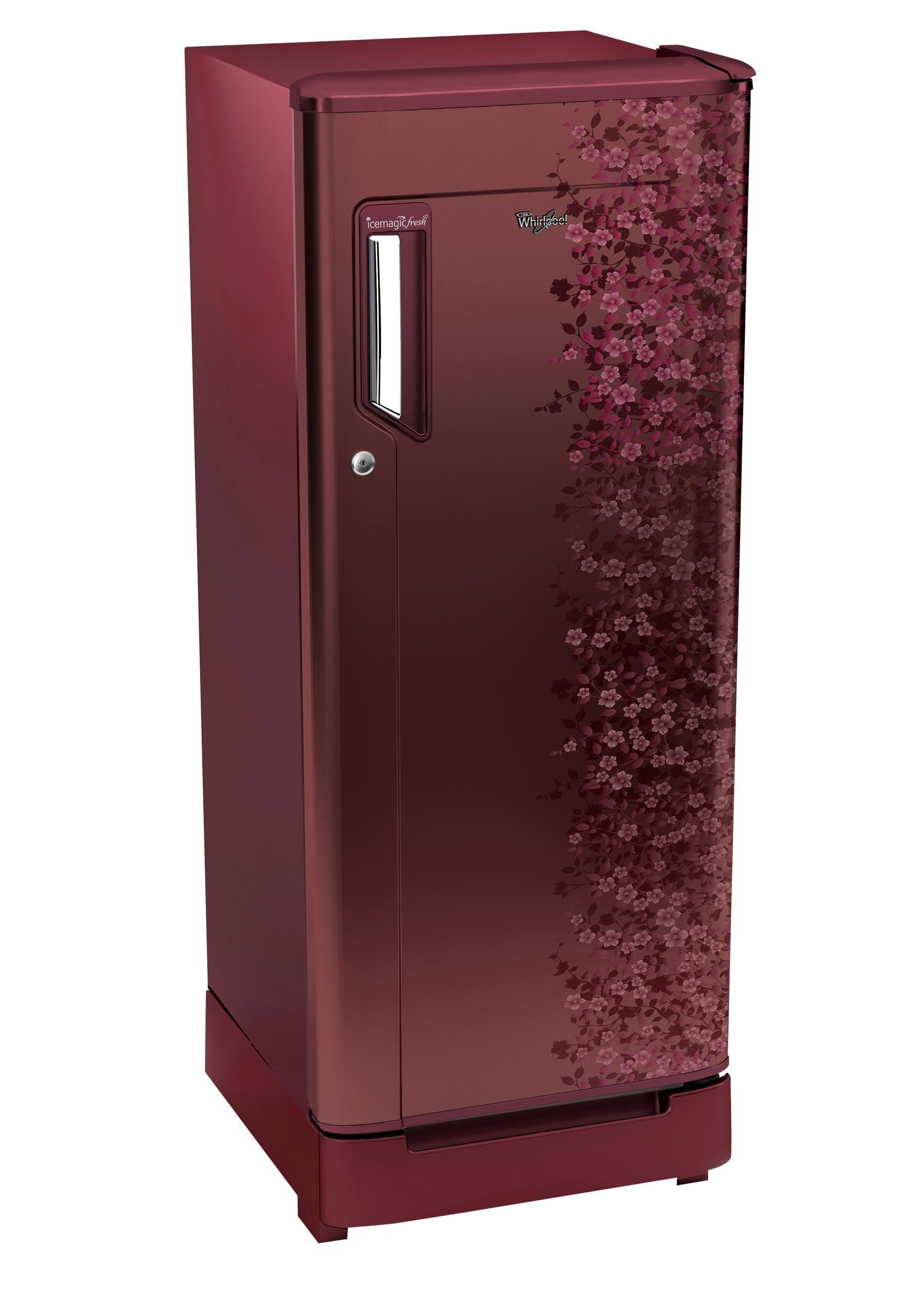 Buy Whirlpool Single Door Refrigerator Online Mumbai Buy Whirlpool Products Like Single Whirlpool Appliance Whirlpool Washing Machine Whirlpool Refrigerator