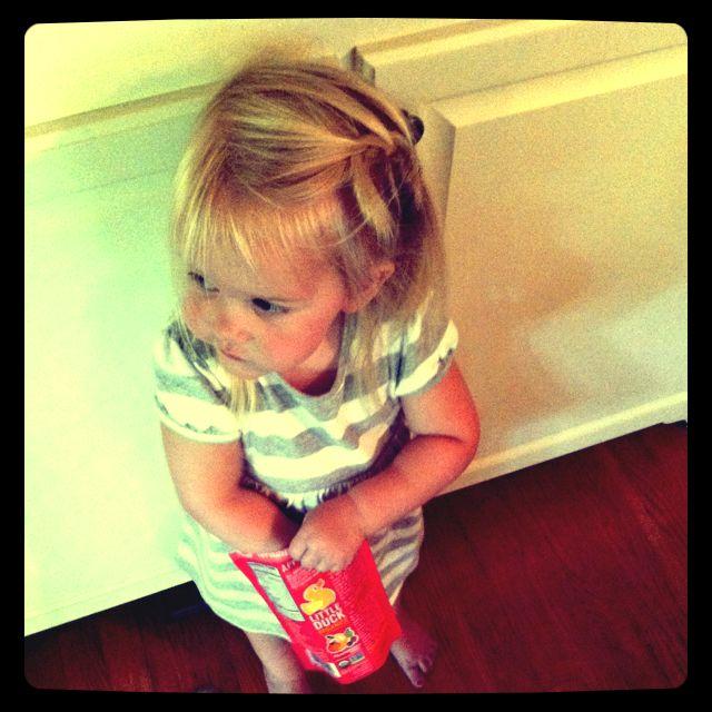 Little Duck Organics | Does Mommy Love It?