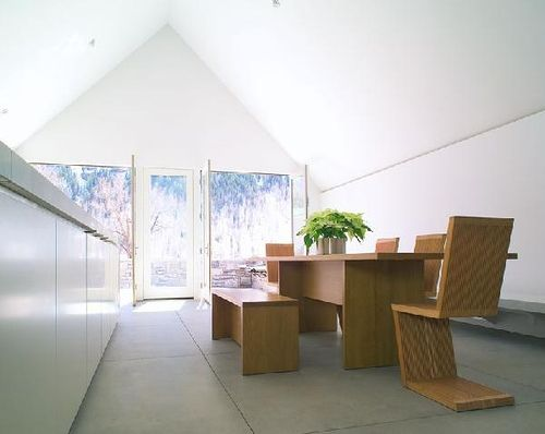 John Pawson  Private Home  USA   photo by Ken Hayden   Revit   Architecture Furniture    Pinterest   John pawson  White wood and Contemporary design. John Pawson  Private Home  USA   photo by Ken Hayden   Revit