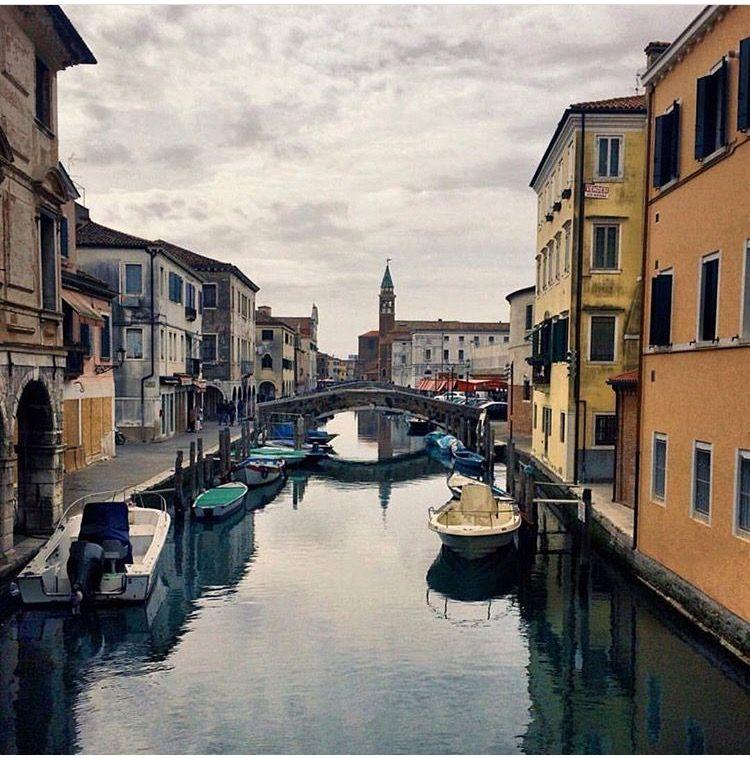 Chioggia (comuna), Veneza, Vêneto, Itália