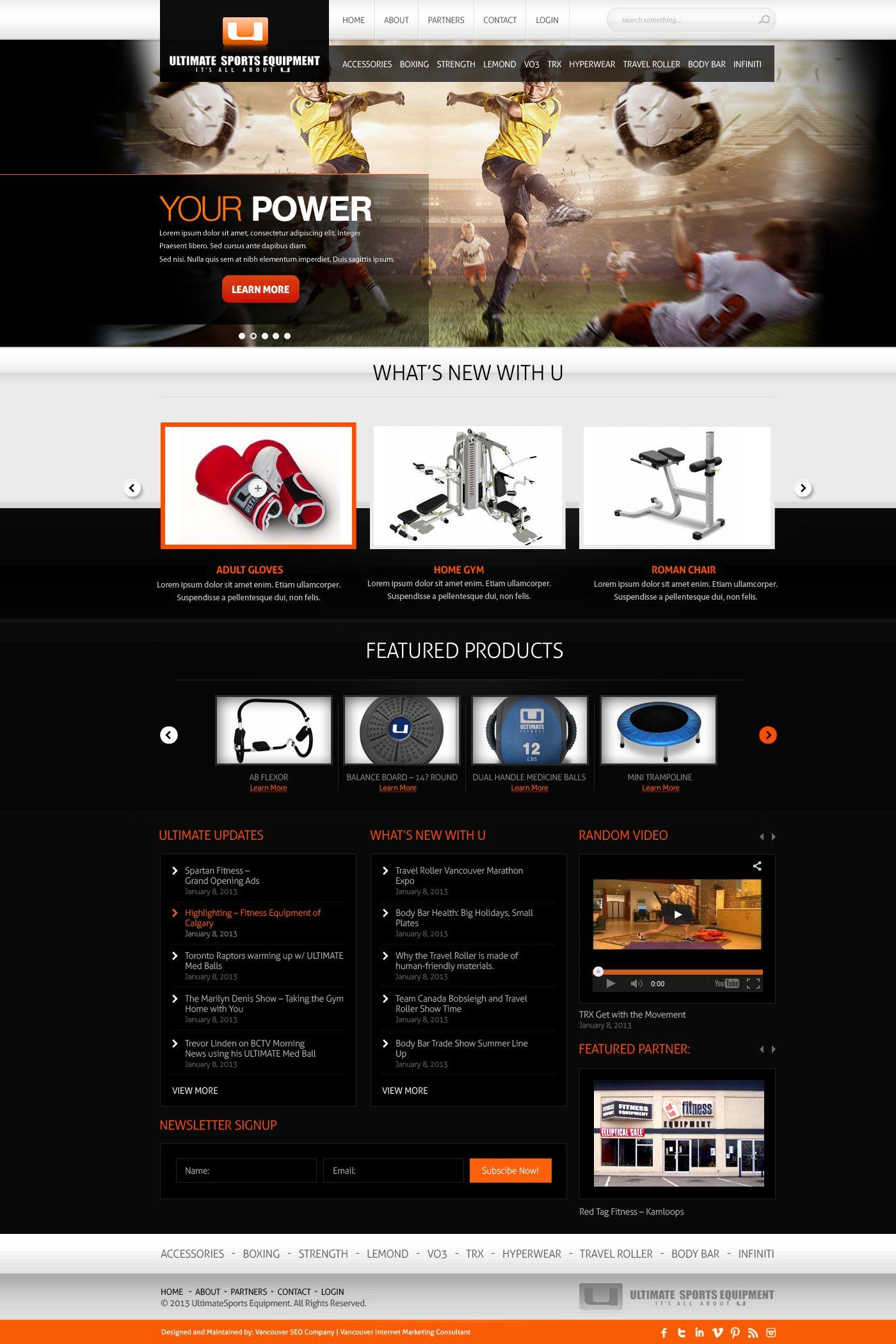 Web Design Company Middlesbrough