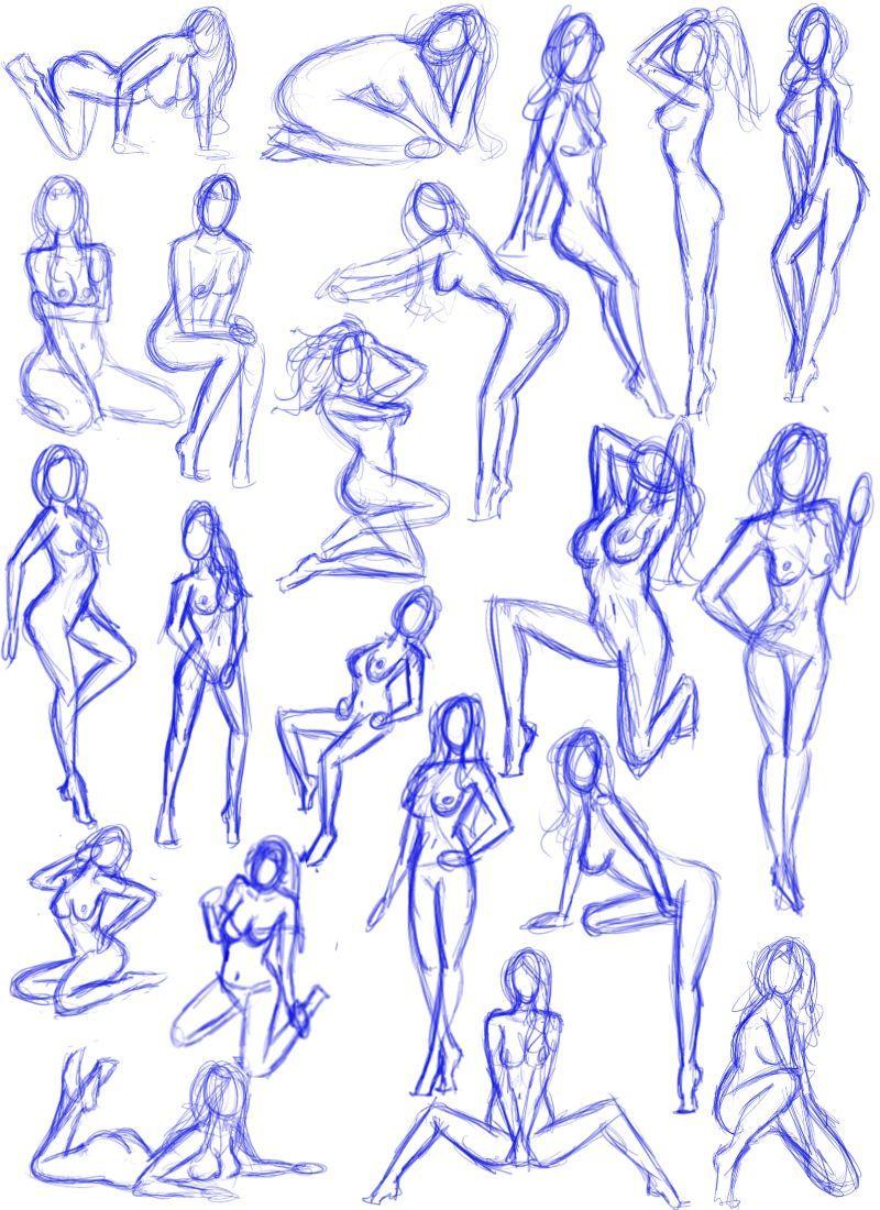 Women Life Drawing Figure Drawing Tumblr Drawing Ideas