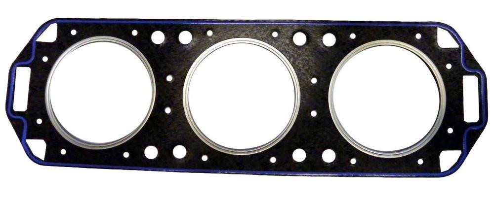 Mercury 135-150 Hp 2.0L Vertical Reeds Head Gasket 505-36 OOS 27-96542