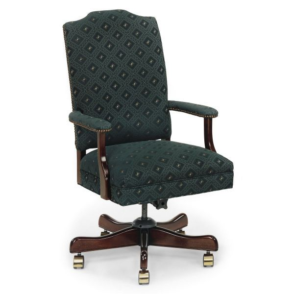Fairfield Chair 1000 35 Office Swivel Large Conf Room B Option