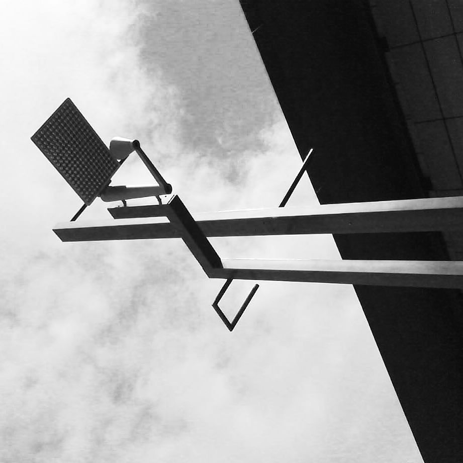 #minimal #throwback #brisbane #southbank #architecture #lighting