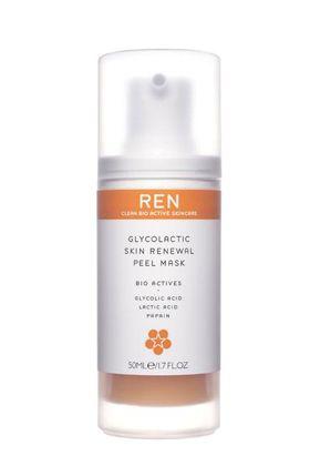 ren clean bio active skincare