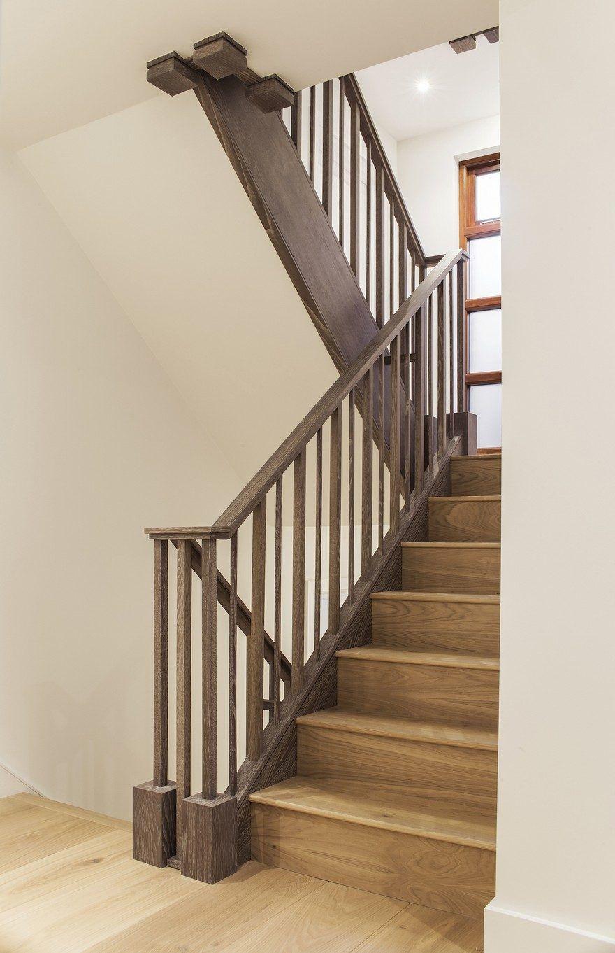 Best Highgate Hill Townhouse Lli Design Staircase Design 400 x 300