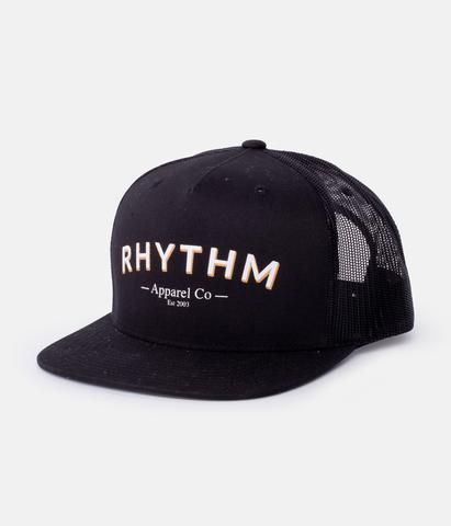 d687c1997ee BUTCHER CAP BLACK