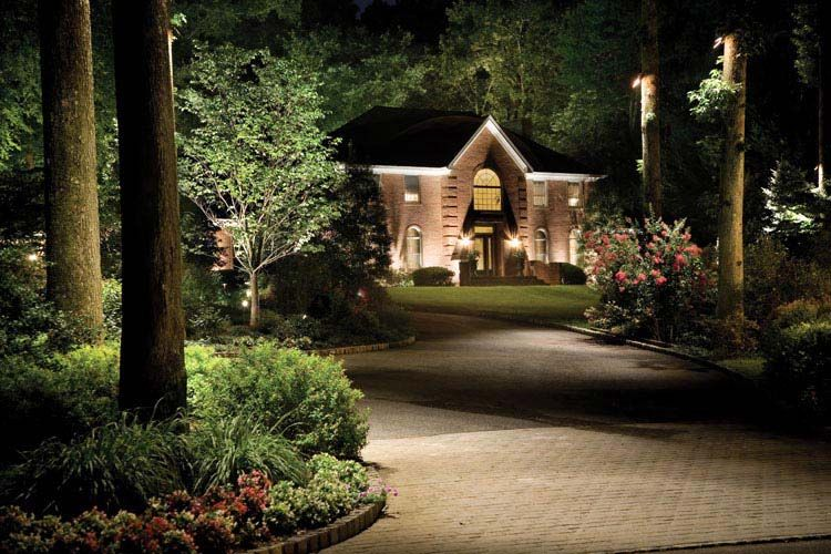 Driveway Lighting Google Search Driveway Lighting Landscape Lighting Landscape Lighting Kits