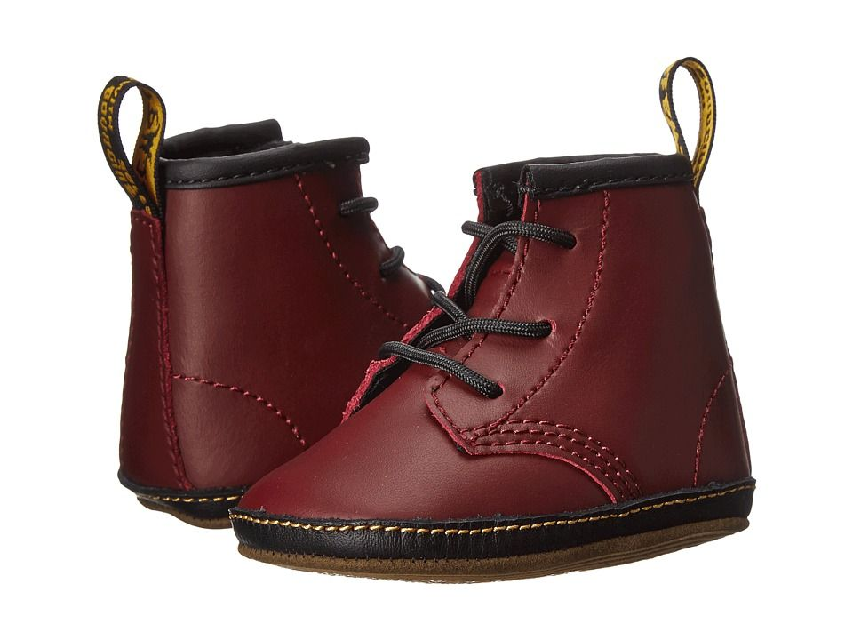 Dr. Martens Kid s Collection Red  849b2553f430e