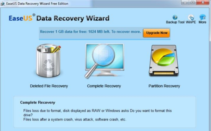 easeus data recovery wizard 7.5 serial key only