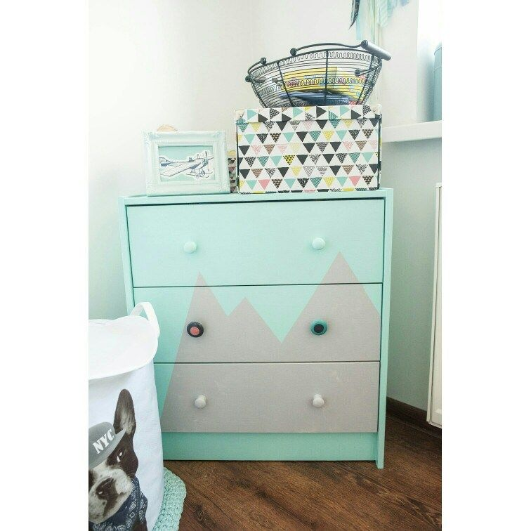 50 of the best ikea rast hacks nursery