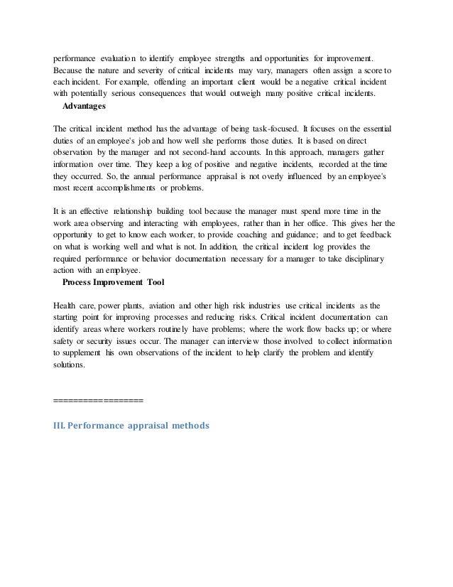 how to write a critical incident analysis http://megagiper.com/2017 ...
