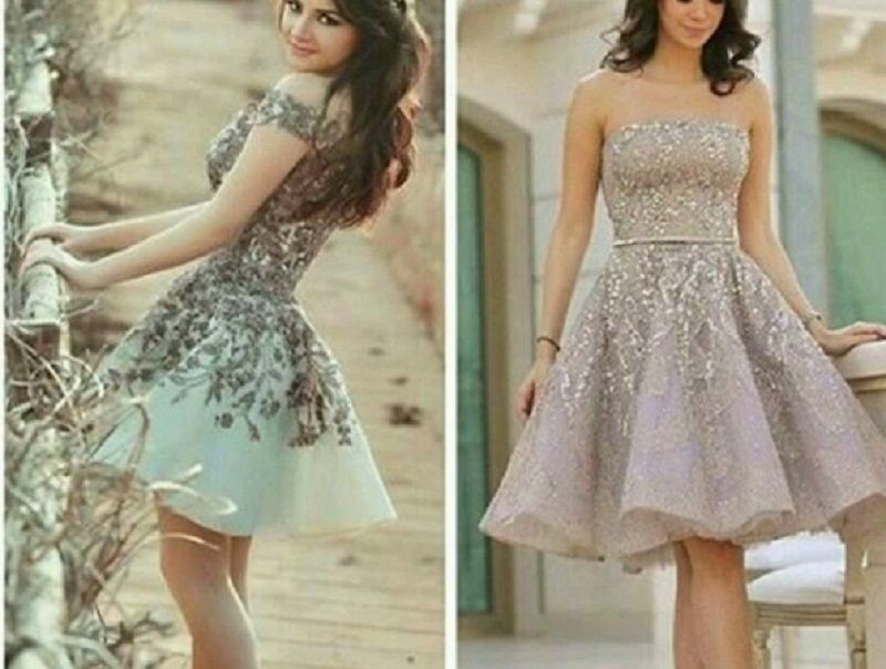 There Are No Photos With Those Ids Or Post Does Not Have Any Attached Images بالرغم من أناقة الفساتين الطويلة إلا Dresses High Low Dress Formal Dresses