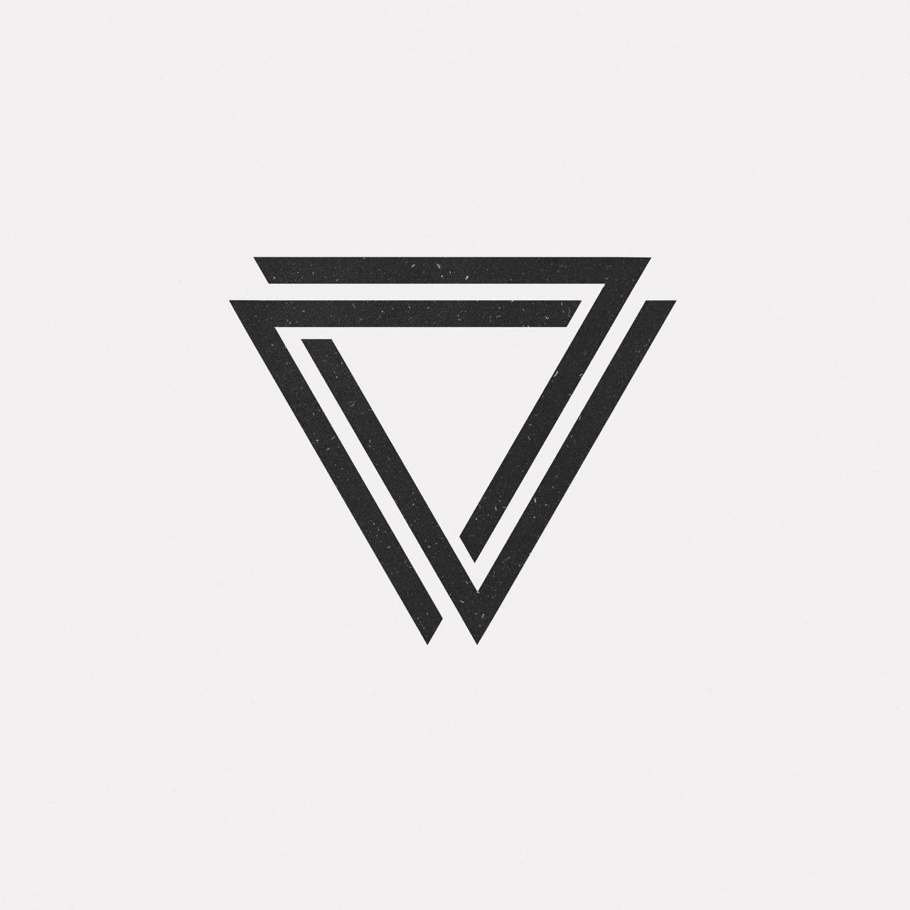 Ja16 444 A New Geometric Design Every Day Logo Inspiration Tatto