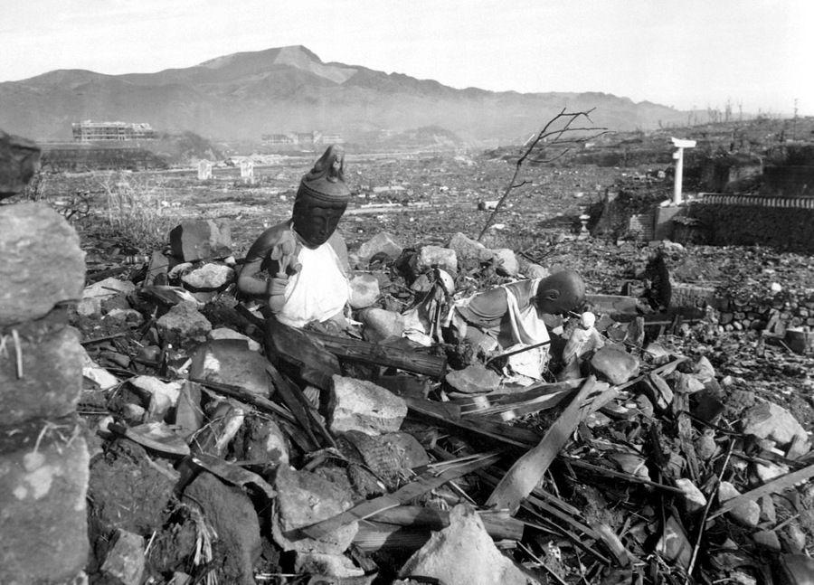 The Atomic Bombing Of Nagaski Almost Didn T Happen Hiroshima